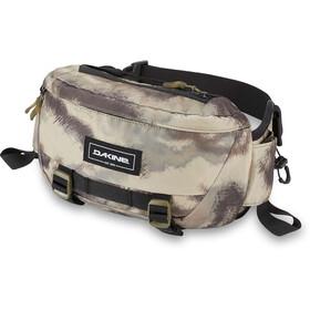 Dakine Hot Laps 2l Hip Bag, marron/beige